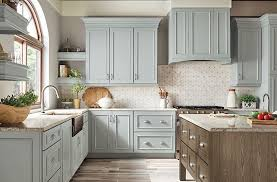 kitchens with light gray kitchen cabinets kitchen cabinets akron cleveland lumberjack s kitchens baths