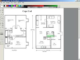 floor plan design programs house design program free floor plan design program with cape cod