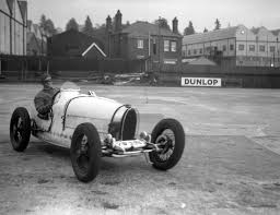 vintage bugatti race car the lady racing drivers of brooklands