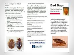 The Best Way To Kill Bed Bugs Communicable Disease And Student Health Related Issues