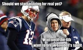 Funny Patriots Memes - i really believe that is what happened football fun pinterest