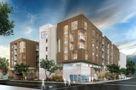 new west l a apartments to feature ground floor whole foods affordable housing to replace shuttered west l a animal shelter