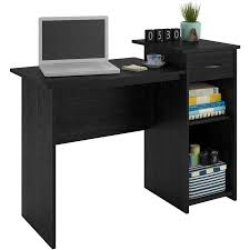 Small Student Desk With Drawers by Computer Student Desk Table Workstation Home Office Dorm Pc Laptop
