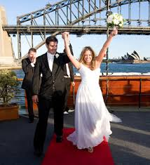australian weddings traditions tips for a cool aussie reception