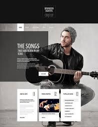 36 portfolio website themes u0026 templates free u0026 premium templates