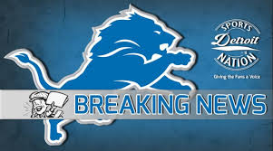 breaking detroit lions thanksgiving day injury report