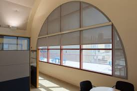 arch window shade clanagnew decoration