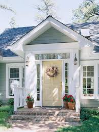 front porch designs for split level homes 112 best split entry renovations put a porch on it images on