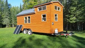 Tiny Houses For Sale Mn by Modren Tiny House Construction Iron Ply In Decor