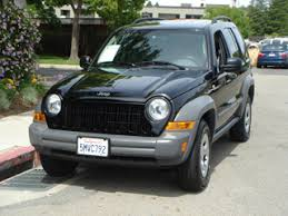 black 2005 jeep liberty leaseliquidations com remarketing motor cars and lease