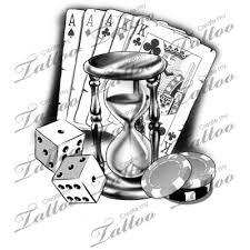 best 25 card tattoo ideas on pinterest tarot card tattoo deck