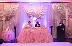 wedding decor rentals wedding decor in toronto flowers decor rentals