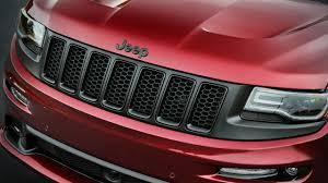 red jeep wallpaper 2016 jeep grand cherokee srt 3 wallpaper hd car wallpapers