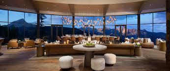 Lake Yellowstone Hotel Dining Room by Lodges U0026 Eateries U2013 Yellowstone Club