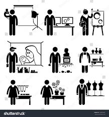 Art Graphic Design Jobs Artistic Designer Jobs Occupations Careers Photographer Stock