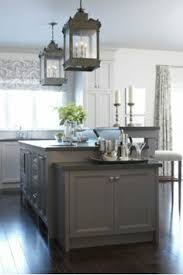 Kitchen Gray Cabinets 12 Gorgeous And Bright Light Gray Kitchens A Roundup Of