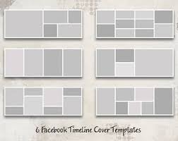 facebook template etsy