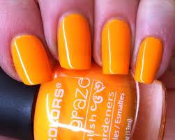 la colors color craze nail polish in shock nails pinterest
