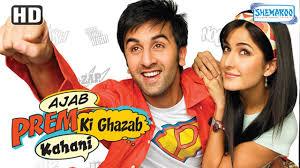 Ki by Ajab Prem Ki Ghazab Kahani Hd 2009 Hindi Full Movie In 15 Mins