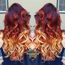 colour in hair 2015 red hair extensions vpfashion