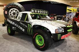 lucas oil road expo coverage lots trophy trucks