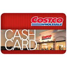 gift card cheap 125 costco card gift card no membership required cheap gas