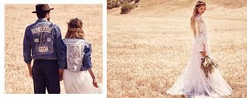 robe de mari e chetre chic free robes de mariée hippie pour un look coachella