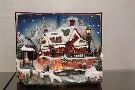 mini lights for christmas village majestic miniature christmas village lights light sets for chritsmas
