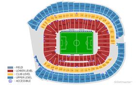 map us bank stadium u s bank stadium minneapolis tickets schedule seating chart