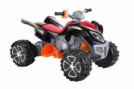 cool car toy review of cool night black 12v kids mega quad bike a very special