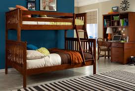 Cherry Bunk Bed Loft Bunk Beds Kids2teen Bedrooms