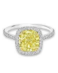 cushion cut engagement rings with halo cushion cut engagement rings