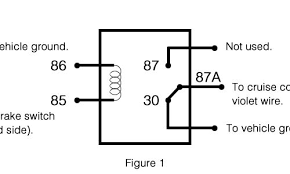 beautiful wiring diagram for a relay to a switch inspiring