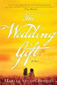 wedding gift book the wedding gift by marlen suyapa bodden