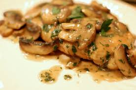 marsala home weekend winner paleo chicken marsala recipe
