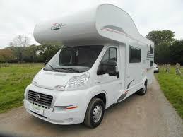 6 berth campervans u0026 motor homes for sale gumtree