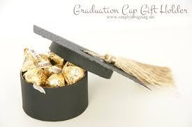graduation box graduation cap gift box