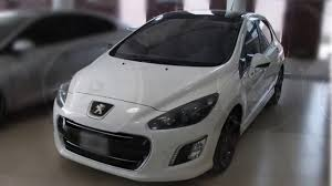 peugeot 308 gti white peugeot 308 gti 2013 youtube