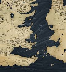 7 Kingdoms Map Dragonstone Map Game Of Thrones Image Gallery Hcpr