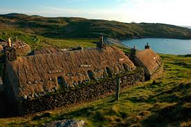 scottish homes and interiors brochs in scotland unusual accommodation visitscotland