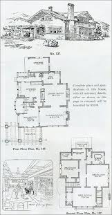sears catalog homes floor plans 300 best vintage home plans images on pinterest vintage house