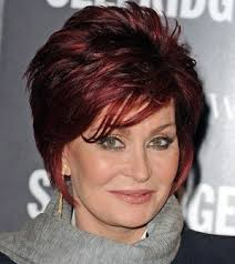 how to get sharon osbournes haircolor why did sharon osbourne have a double mastectomy celebrity