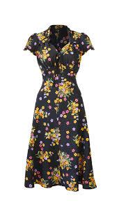 pretty dress 1940 s 50 s pretty retro vintage dresses 40 s 50 s designer