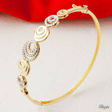 gold bangle bracelet with diamonds images 542 best bracelets images charm bracelets diamond jpg