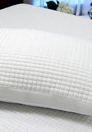 cool bed pillows beyond down cool gusseted side sleeper pillow belk