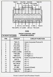 2009 f150 radio wiring diagram davehaynes me