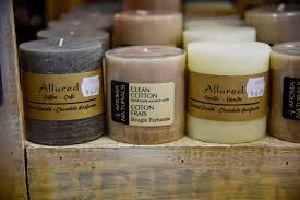 earth friendly candles at the store upstairs u2013 the store upstairs