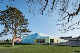 gallery of neumatt sports center evolution design 1