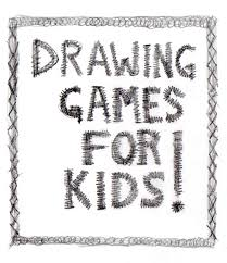 drawing room colour games drawing game ideas for kids from artchoo com kid stuff pinterest