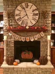diy fall mantel decor ideas to inspire landeelu com exciting fall mantel ideas shelterness de bedroom fall mantel decor